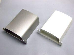 金属焼付塗装のモチダ製作所 アルミダイカスト(ダイキャスト)