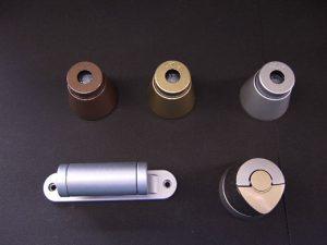 金属焼付塗装のモチダ製作所 亜鉛ダイカスト(ダイキャスト)